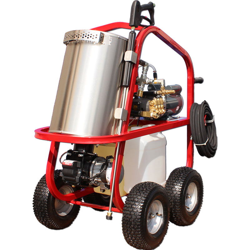 Hot2Go HV Series Electric Power Washer