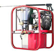 Hot2Go SK30005VH Heated Water Skid - 3000 PSI