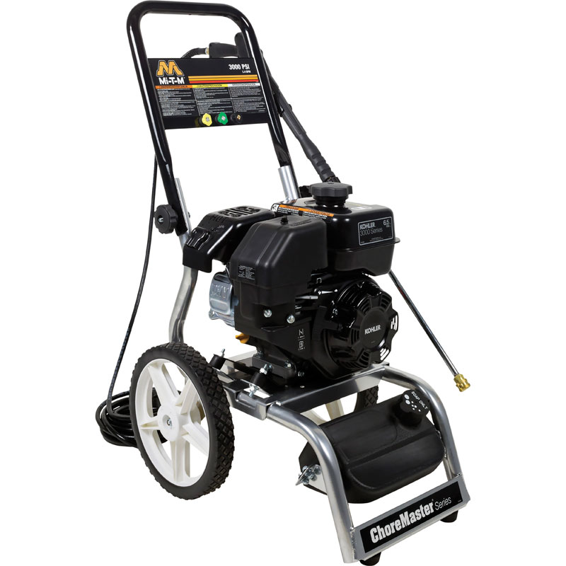 Chore Master Gas Pressure Washer - 3000 PSI