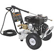 Work Pro 3000 PSI Pressure Washer