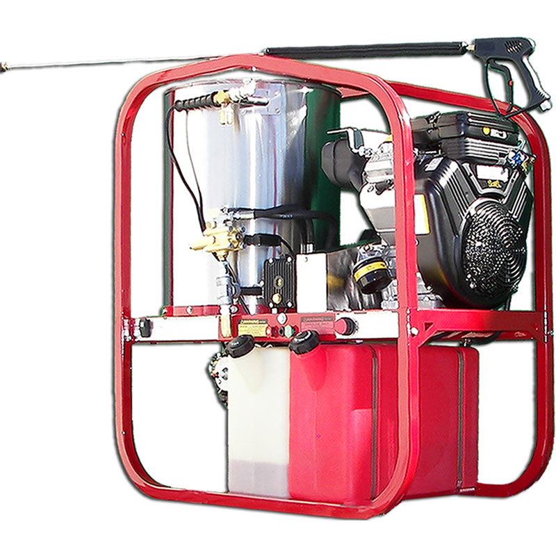 Hot2Go SK Series Hot Water Skid - 4000PSI 3.5 GPM