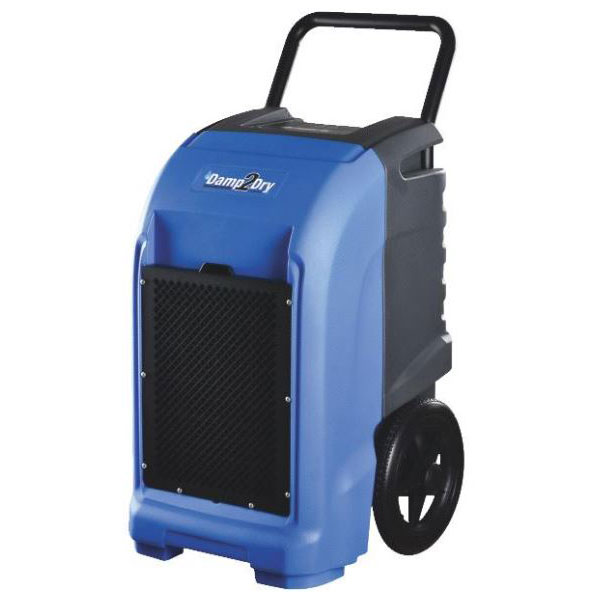 150 Pint Commercial Dehumidifier