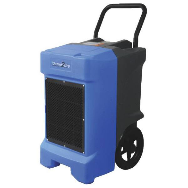 200 Pint Damp2Dry Commercial Dehumidifier