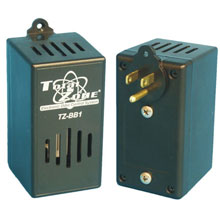 Total Zone Electric Odor Control System - 20 Mg/Hr TZ-BB1