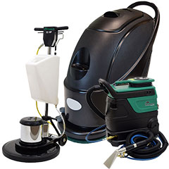 UnoClean Equipment