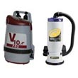 Backpack Vacuums & Portable Back Pack Canister Vacuum Cleaners - Commercial Vacuums - Janitorial/Maintenance Equipment