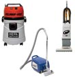 Clean Room Vacuums & HEPA/ULPA Vacuum Cleaners - Commercial Vacuums - Janitorial/Maintenance Equipment