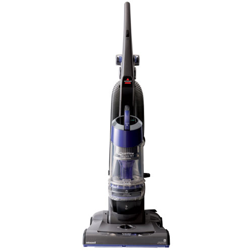 CleanView Deluxe Pet Upright Vacuum Cleaner - Bissell