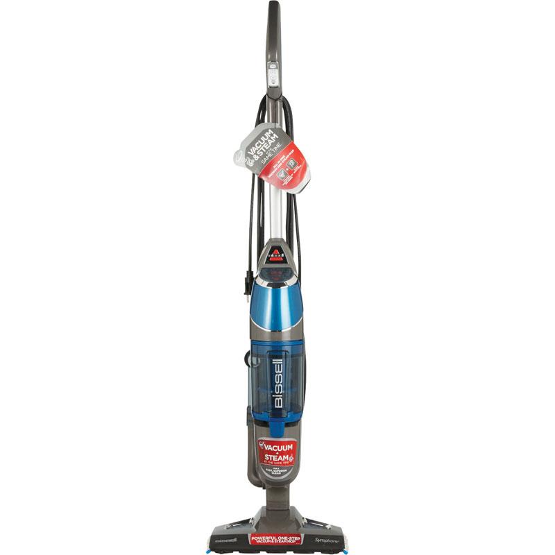 Symphony Wet Dry Vacuum Unoclean
