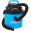 2.5 Gallon Wet/Dry Vacuum Cleaner
