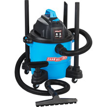 6 Gallon Wet/Dry Vacuum