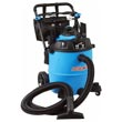 Channellock [VBV1612] High Performance Wet/Dry Utility Vac w/ Detachable Hand Blower - 16 Gallon - 6.5 HP 352521