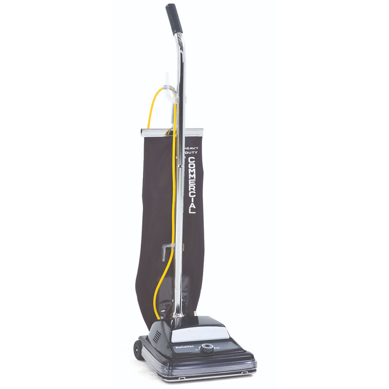 Clarke ReliaVac 12HP High Performance Upright Vacuum Cleaner