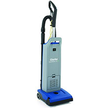 Clarke CarpetMaster 100 Series Upright Vacuum Cleaner
