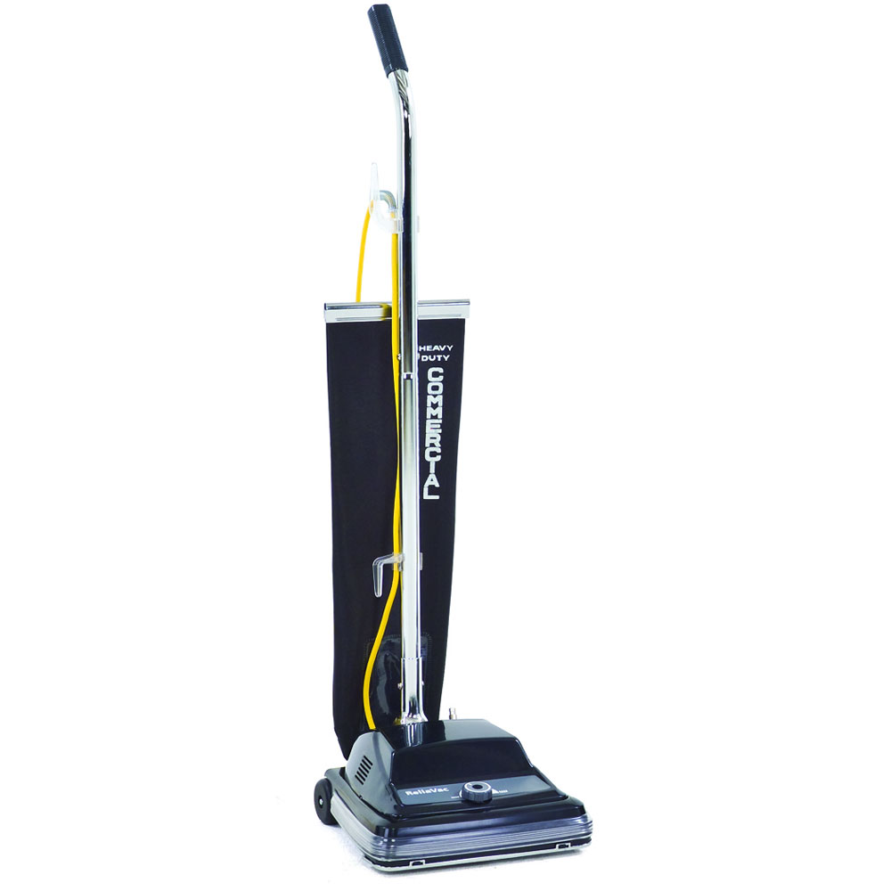 Clarke ReliaVac 12 High Performance Upright Vacuum Cleaner