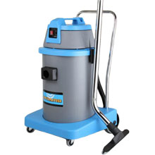 Dynamo Wet/Dry Vacuum - 12 Gallon 12W