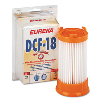 Eureka Relpacement Dust Cup Filter