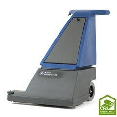 Kent Euroclean Champion® 28 Wide Area Walk Behind Upright Vacuum - 25.5