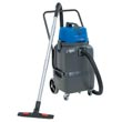 Kent Euroclean EWD-315 Wet/Dry Canister Vacuum Cleaner - 15 Gallon EUR-9058911010