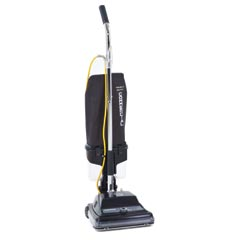 Kent Euroclean ReliaVac™ 12DC High Performance Upright Vacuum Cleaner - 12