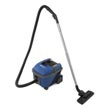Kent Euroclean UZ 934 Dry Canister Vacuum Cleaner - 2.6 Gallon Capacity