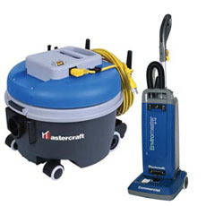 Vacuums - HEPA by Mastercraft