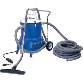 Mastercraft P42010SMP Pump-Out Canister Vacuum - 20 Gallon