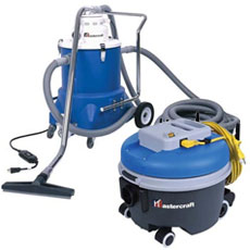 Vacuums - Dry & Wet by Mastercraft