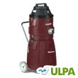 Minuteman [C82915-06] X-829 Series ULPA Critical Filter Wet/Dry Canister Vacuum - 15 Gallon