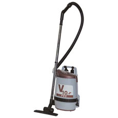 Backpack Vacuums by Minuteman