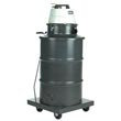 Minuteman [705-55] 705 Series Pneumatic-Operated Wet/Dry Tank Vacuum - 55 Gallon MM-C70555-01