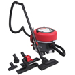 Oreck Commercial 9 Quart Canister Vacuum Cleaner ORK-COMP9-CL