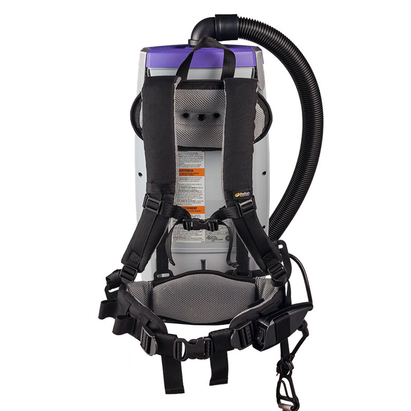 Super Coach Pro 10 Backpack Vacuum