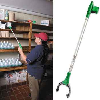 32 Inch Nifty Nabber Gripper Pick Up Tool