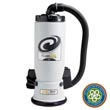 ProTeam 105733 QuietPro® BP Back Pack Canister Vacuum w/ Attachment Kit A PT-105733