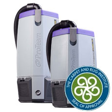 Super Coach Pro Backpack Vacuums