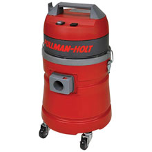 Pullman-Holt 45-10P Wet/Dry Canister Vacuum