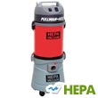 Pullman-Holt [B160487] 45HEPA-WD HEPA Filtered Wet/Dry Vacuum w/ Tool Kit - 2HP - 10 Gallon