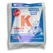 Hoover [4010028K] Vacuum Cleaner Bags - 3 Pack - Type K