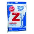 Hoover [4010075Z] Vacuum Cleaner Bags - 3 Pack - Type Z
