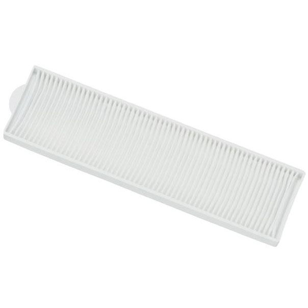 Vacuum Cleaner HEPA Media Filter - Style 8 - (6) 1 Replacement Filter