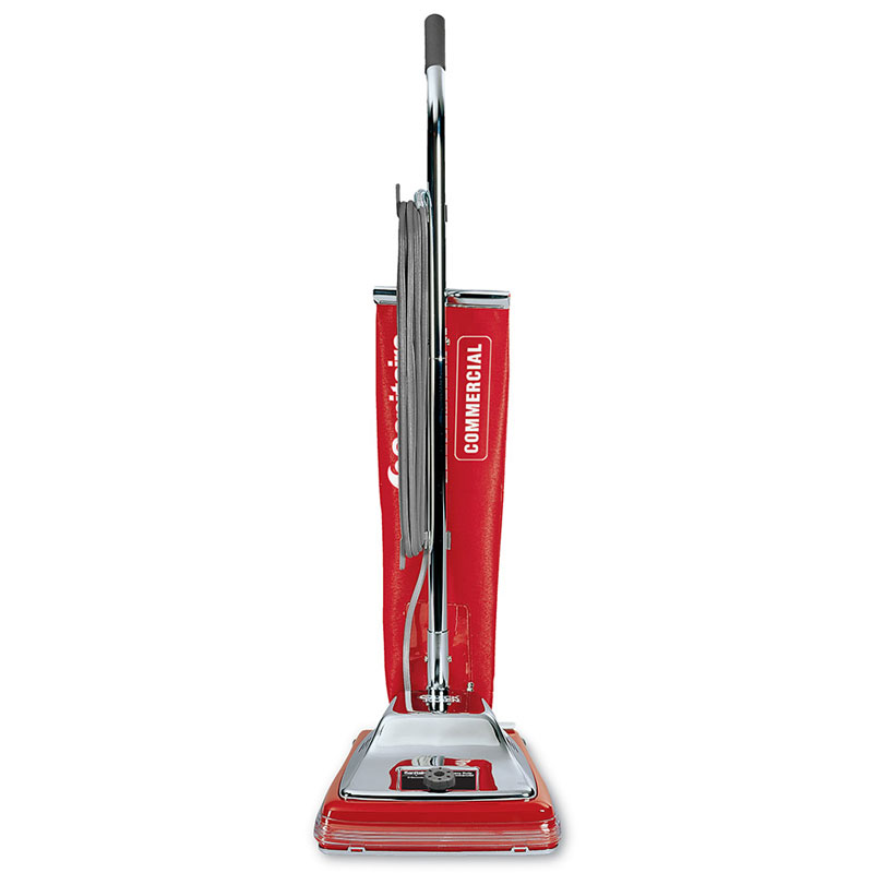 SC886E 18 Quart Commercial Upright Vacuum