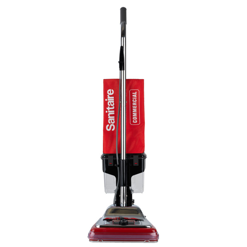 Sanitaire SC887B Commercial Upright Vacuum