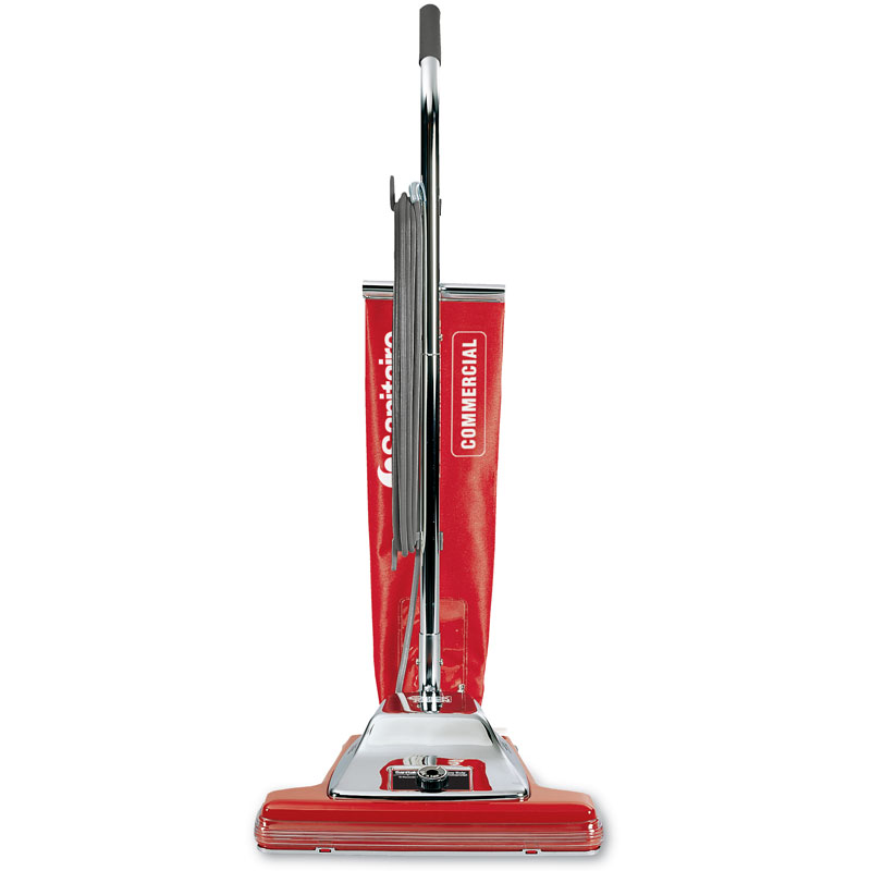 18 Quart  Shake Out Cloth Bag Upright Vacuum