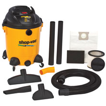 Shop Vac® Ultra Pro Pump Wet/Dry Vacuum - 14 Gallon - 5.5 HP