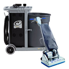 Specialty Vacuums