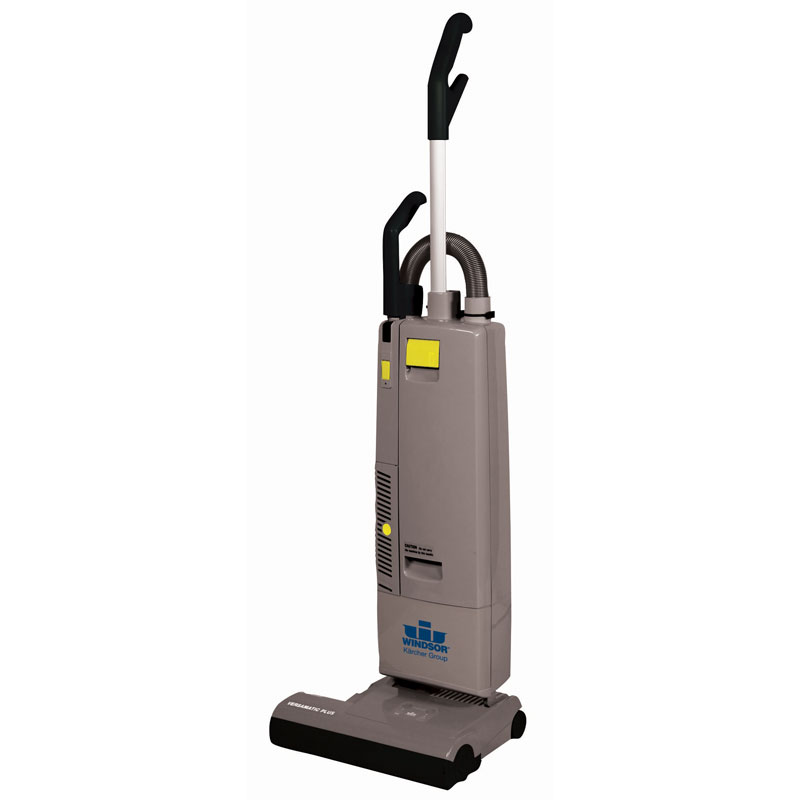 Windsor VSP14 Versamatic Plus Dual Motor Upright Vacuum Cleaner