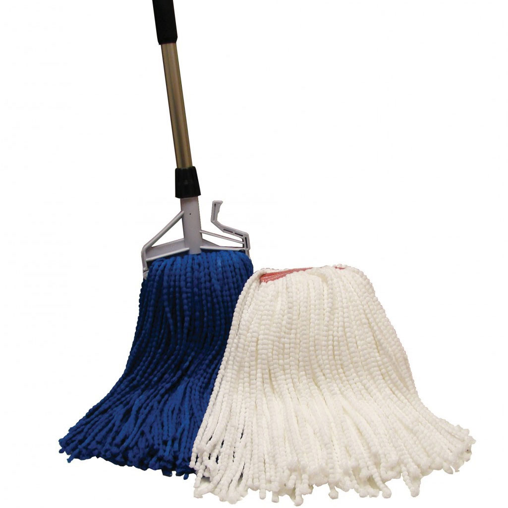 The Pearl Microfiber Wet Mop