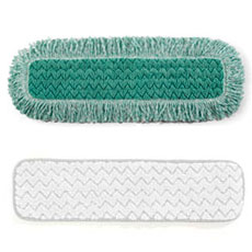 Dry Dust Mop Pads