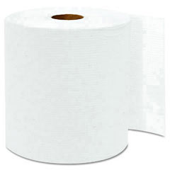 Hardwound Paper Towels, 1-Ply, 2